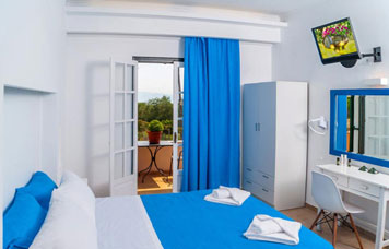 Emily Holiday Apartments Villas Dassia Official Website